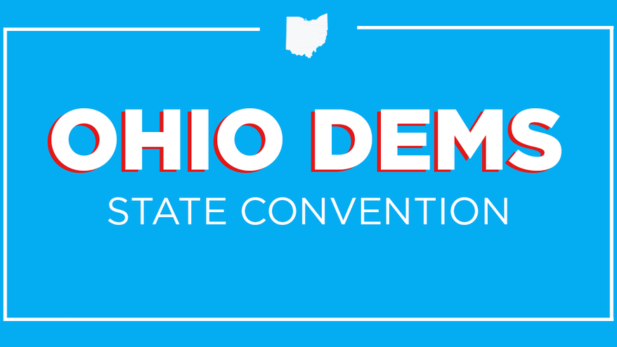 2020 Ohio Dems Convention